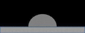 Scent Picture - Particle Emission