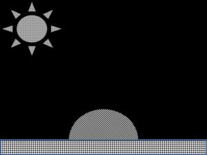 Scent Picture - Heat